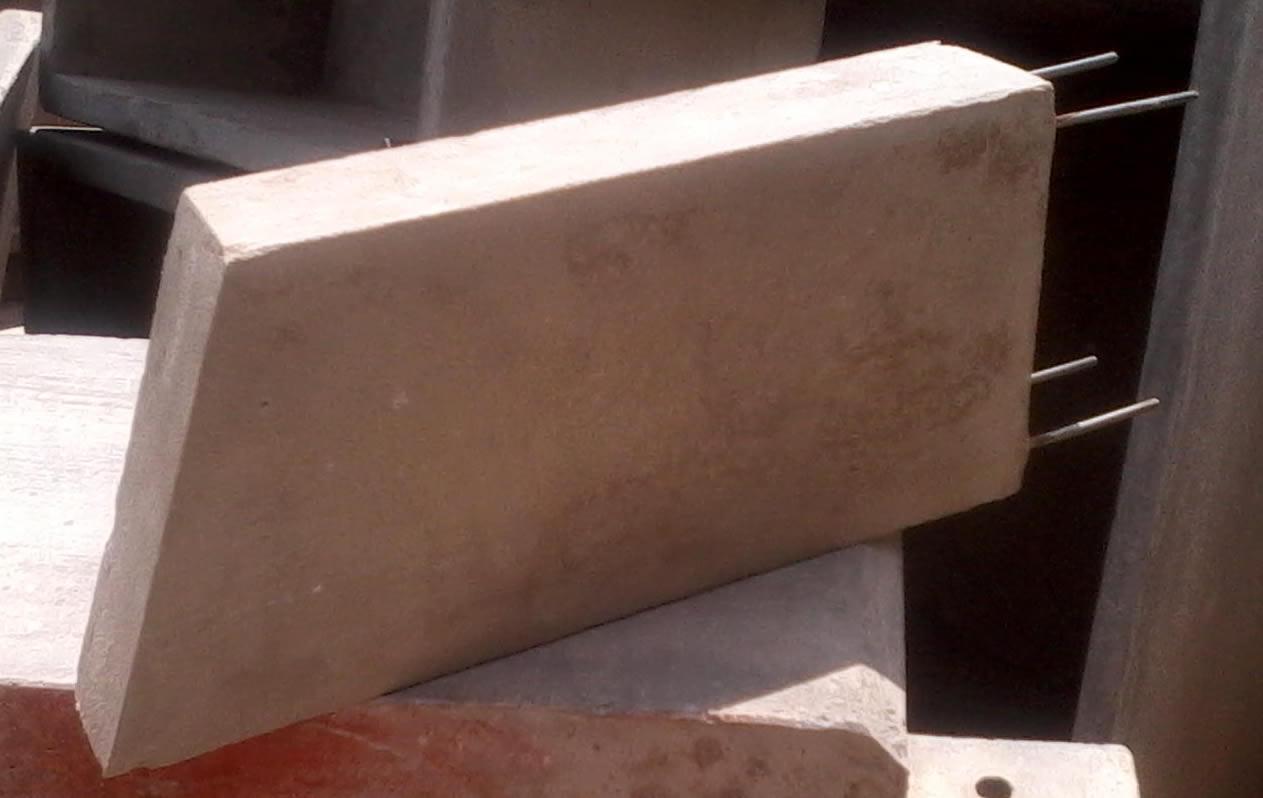 P rgolas telha de concreto e cia - Pergolas de cemento ...
